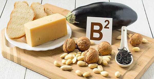 b2-vitamini