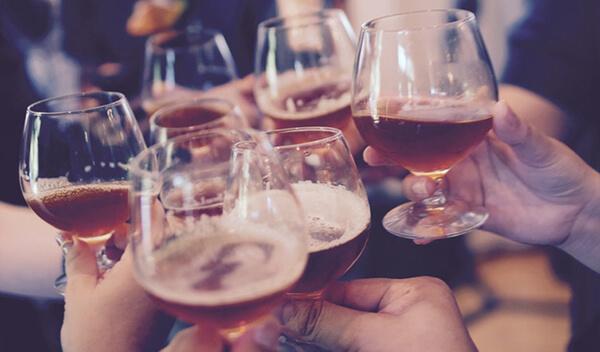 alkol ve saldirganlik