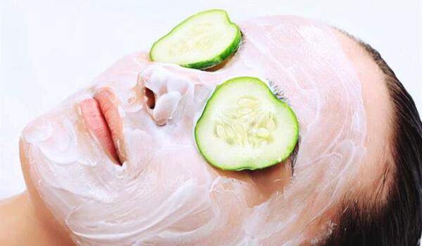 salatalik maskesi