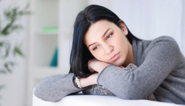 depresyon belirtileri