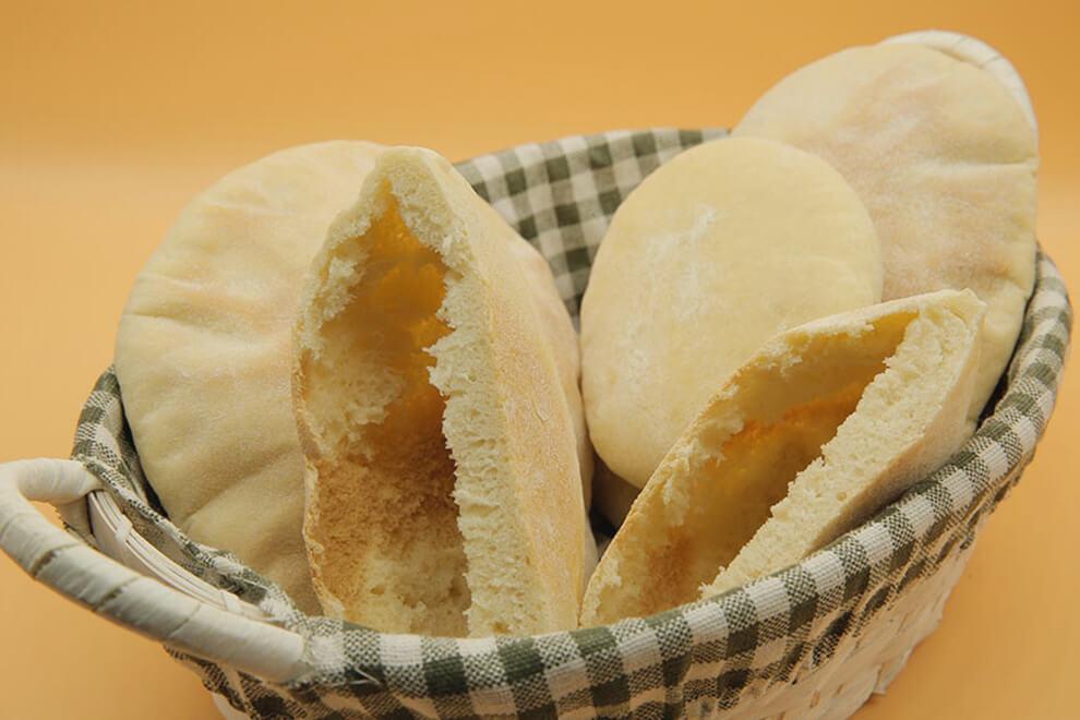 pita ekmegi nasil yapilir