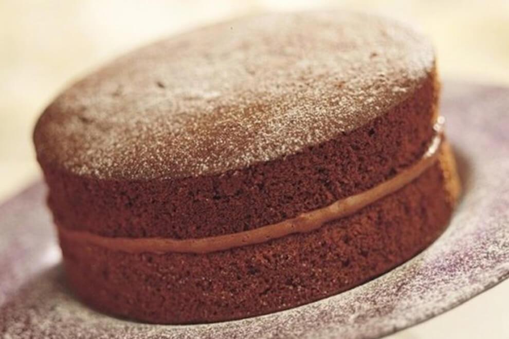kakaolu pandispanya keki