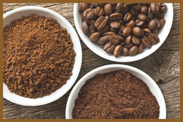 granul kahve