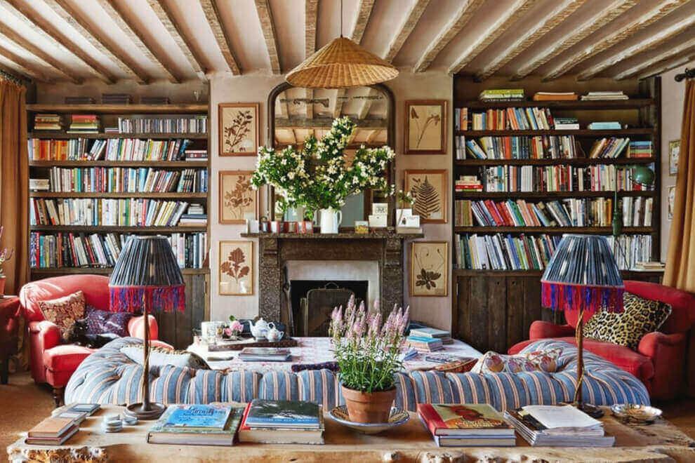 vintage dekorasyon nedir