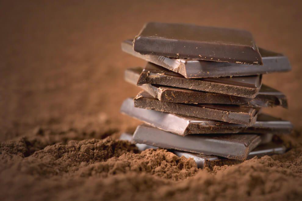 bitter cikolatanin faydalari