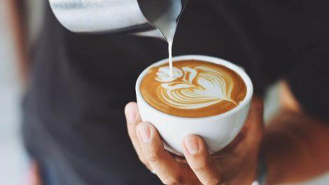 latte ile cappuccino