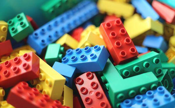 lego oyunu