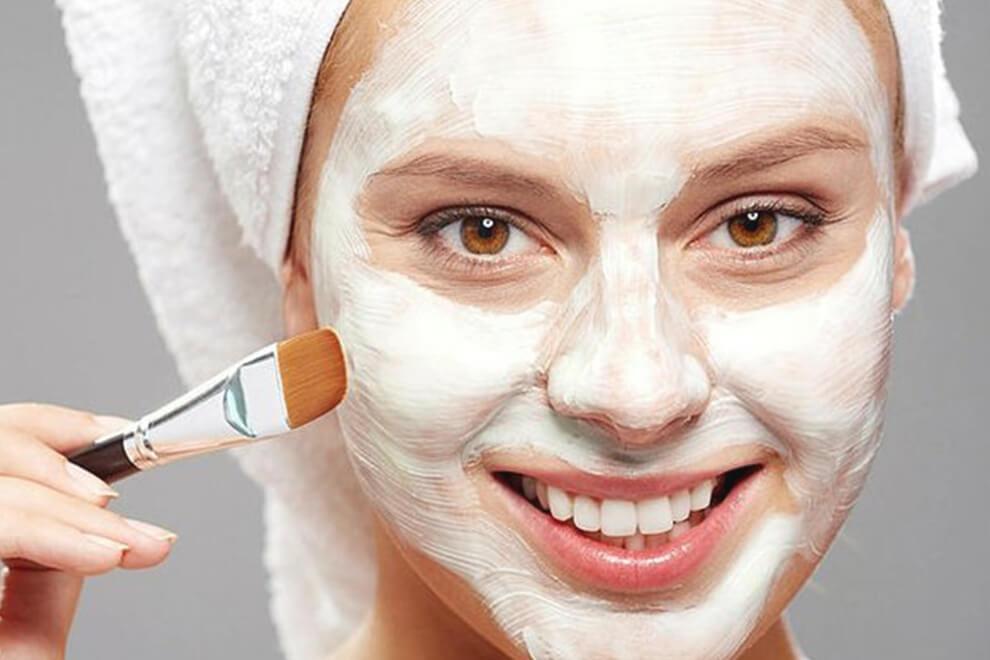 yogurdun cilde faydalari