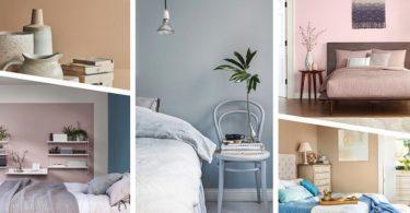 2019 ev dekorasyonu renk trendleri