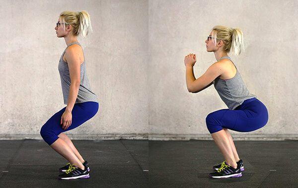 squat nedir