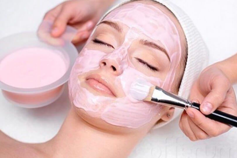 gul suyunun cilde faydalari