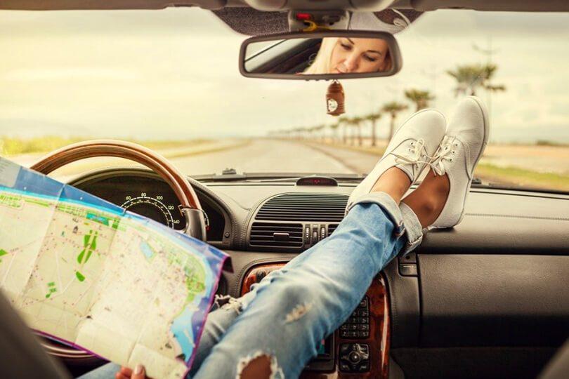 seyahat etmek