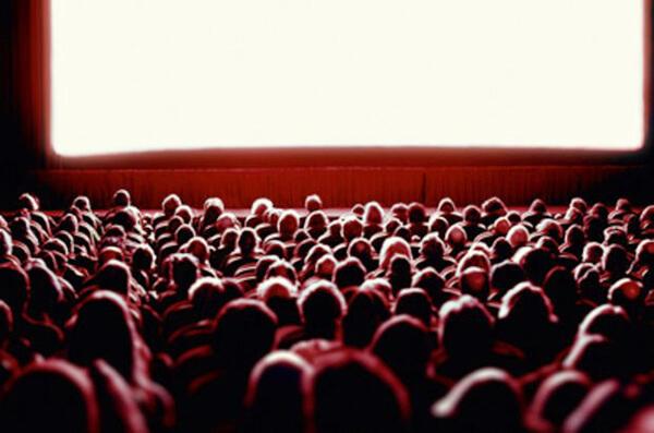 sinemaya gitmek