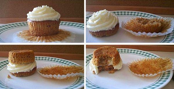 kek yemek