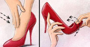 ayakkabi secme ipuclari