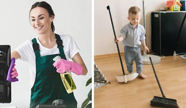 pratik ev temizleme tuyolarıi