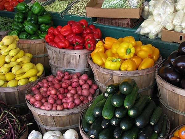 meyve ve sebzeleri taze tutmak
