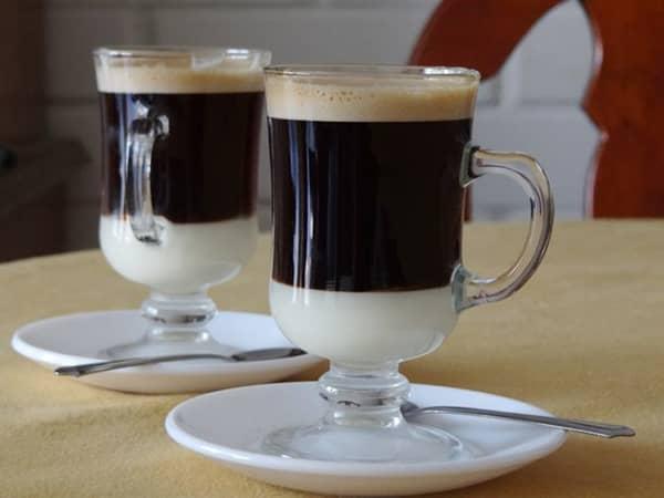 bonbon kahvesi