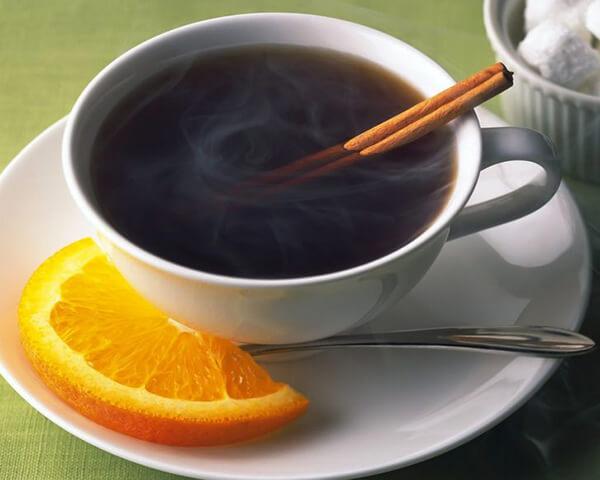 portakalli kahve