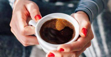 cay yerine kahve icmek